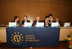 Centro EEN Escuela Europea de Negocios España Colombia