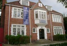 Centro ISMM Instituto Superior Mariano Moreno Escuela de Gastronomía Colombia