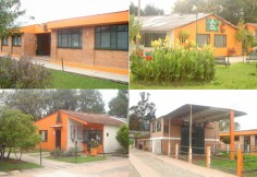 Centro UDCA - Universidad de Ciencias Aplicadas y Ambientales Bogotá
