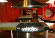 ISMM Instituto Superior Mariano Moreno Escuela de Gastronomía