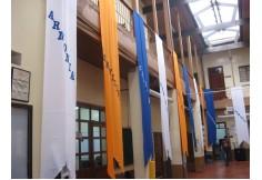 Centro TEINCO - CorporaciónTecnológica Industrial Colombiana Bogotá Cundinamarca
