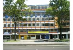 Centro TEINCO - CorporaciónTecnológica Industrial Colombiana Cundinamarca