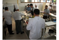 Foto Centro Cocinarte -  Escuela Superior de Gastronomía Cali