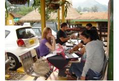 Corporación de Altos Estudios Equinos de Colombia