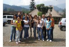 CAEQUINOS Corporación de Altos Estudios Equinos de Colombia Colombia