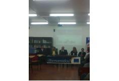 SESION INAUGURAL MAESTRIA CIENCIA POLITICA Y LIDERAZGO DEMOCRATICO 2010