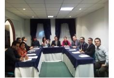 Fundación de Egresados de la Universidad Distrital Cundinamarca Colombia Centro