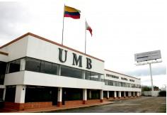 Universidad Manuela Beltrán - UMB Virtual Cajica Cundinamarca Colombia