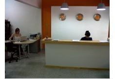 Centro ISSO - International Student Services Org. Barranquilla Foto