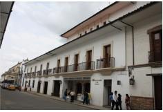 Unicomfacauca - Sede Principal Popayán