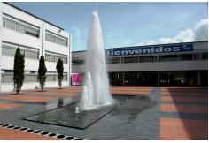 Universidad EIA (Medellín) Antioquia Colombia Foto