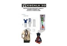 Centro Instituto Escala 3D Bogotá Colombia