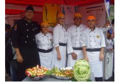 Escuela Gastronómica Villa de Oro Bello Antioquia Centro