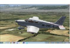 Centro Escuela de Aviación del Pacífico Ltda Valle del Cauca