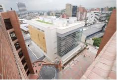 Foto Centro Pontificia Universidad Javeriana Atlántico