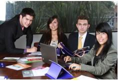 Foto Centro Uniempresarial - Fundación Universitaria Empresarial de la Cámara de Comercio de Bogotá Colombia