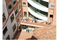 Foto Universidad Central Colombia