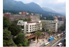 Pontificia Universidad Javeriana Bogotá Cundinamarca Colombia
