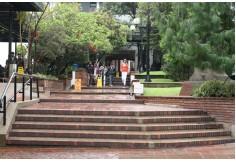 Universidad Central Bogotá Colombia Foto
