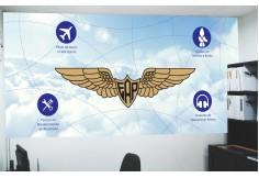 Centro Escuela de Aviación del Pacífico Ltda Valle del Cauca 001490