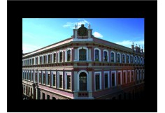 Foto Universidad Santo Tomás - sede Tunja Boyacá Colombia
