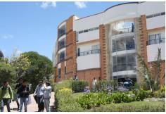 Universidad Santo Tomás - sede Tunja Boyacá Colombia Centro