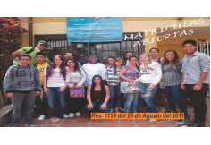 Centro Escuela Gastronómica Villa de Oro Antioquia Colombia