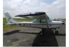Escuela de Aviación del Pacífico Sas Cali Valle del Cauca Centro