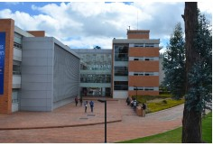 Universidad de la Sabana - Postgrados Colombia Centro