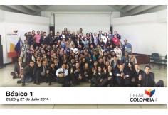 Foto Centro CC4- CREAR COLOMBIA CALI Colombia