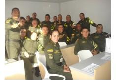 Diplomado de Tránsito Multimodal dictado a la Policía Nacional