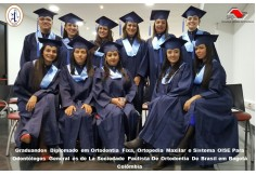ASODÍN Centro Internacional de Investigaciones Biomecánicas en Odontología Bogotá Colombia Centro 002564