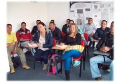 Centro ALFIL - Academia Latinoamericana de Formación Integral Bogotá Colombia