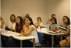 Foto Centro GBSB Global Business School (GBSB Global)