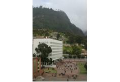 Foto Universidad Jorge Tadeo Lozano - Educación Continuada Cundinamarca