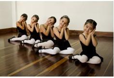 Centro Academia de Ballet María Elena Trujillo A. Colombia