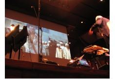 Foto Centro Conservatorio de Tecnología Musical Argentina