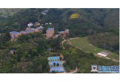 Centro Universidad de Santander UDES Bucaramanga Colombia