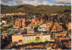 Centro Fundación Universitaria del Área Andina Risaralda Colombia