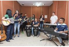 Foto Centro FUMC - Fundación Universitaria María Cano Antioquia