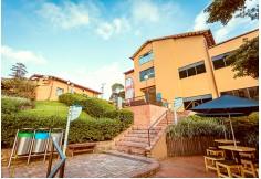 Foto Centro Politécnico Grancolombiano Institución Universitaria Antioquia