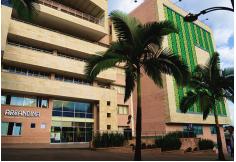 Fundación Universitaria del Área Andina Pereira Risaralda Colombia