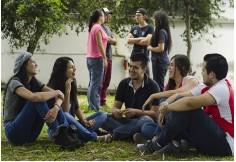 Centro Universidad Pontificia Bolivariana Seccional Palmira Foto