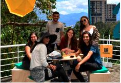 Colegiatura Colombiana Medellín Antioquia Centro