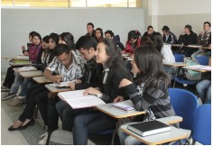 Foto Universitaria Agustiniana Cundinamarca